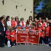 pulaski parade 2014